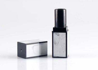 Airless Plastic Cosmetic Packaging 5g Lipstick Tube With ISO9001 Certified